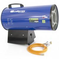Тепловая газовая пушка Сибртех GH-30 96459 30 кВт прямой нагрев