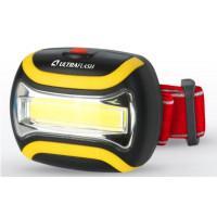 Фонарь налобный светодиодный IPх4 13634 Ultraflash LED5358 Headlite