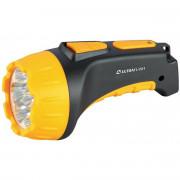 Фонарь ручной светодиодный с кислотным аккумулятором 9216 Ultraflash Accu Profi LED3807