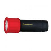 Фонарь карманный светодиодный IP44 10479 Ultraflash Active LED15001-A