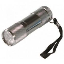 Ручной светодиодный фонарь 7903 Ultraflash UF9LED
