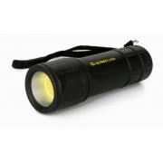 Фонарь карманный светодиодный IP44 13357 Ultraflash Active LED16001