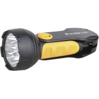 Фонарь ручной светодиодный с кислотным аккумулятором 10794 Ultraflash Accu Profi LED3816
