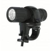 Фонарь для велосипеда светодиодный IP44 10482 Ultraflash Active LED652