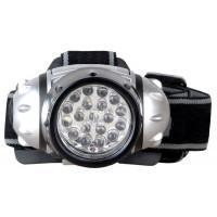 Фонарь налобный светодиодный IP44 10262 Ultraflash LED5353 Headlite