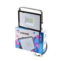 Уличный светодиодный SMD прожектор КОСМОС K-PR5-LED-30 IP65 220В 30Вт 6500К