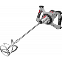 Строительный миксер ЗУБР 2-скоростной 1600 Вт МР-1600-2