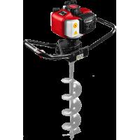 Мотобур (бензобур) ЗУБР ⌀60-150 мм 43 см3 МБ1-150
