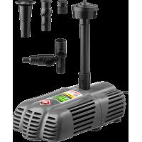 Фонтанный насос 50 Вт для грязной воды ЗУБР ЗНФГ-33-2.5