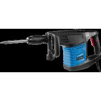 Электрический отбойный молоток ЗУБР Профессионал 1250 Вт 25 Дж ЗММ-25-1500 ЭВК