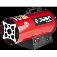 Газовая тепловая пушка ЗУБР 17 кВт ТПГ-17000_М2