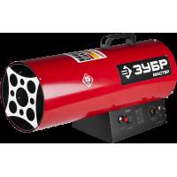 Газовая тепловая пушка ЗУБР 33 кВт ТПГ-33000_М2