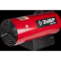 Газовая тепловая пушка ЗУБР 53 кВт ТПГ-53000_М2