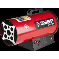 Газовая тепловая пушка ЗУБР 10 кВт ТПГ-10000_М2