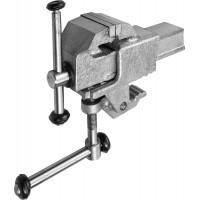 Слесарные тиски ЗУБР 63 мм 32600-63